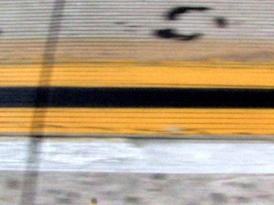 1. Yellow Line