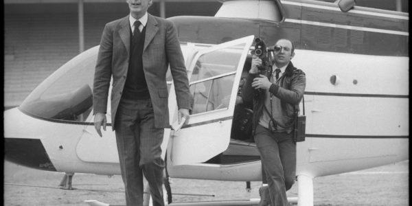 1974 UNE PARTIE DE CAMPAGNE