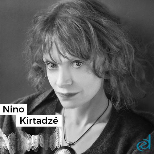 Photo - Nino Kirtadzé