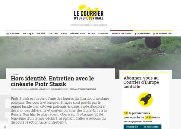 articlelecourrier
