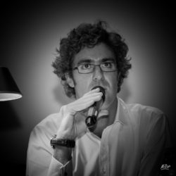 Photo - Clement Puget